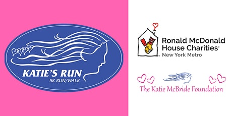 11th Annual Katie's Run tickets