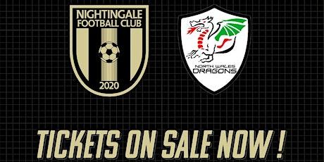 Nightingale F.C. vs North Wales Dragons F.C. tickets