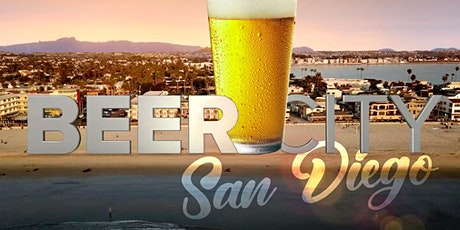 Beer City: San Diego at Ballast Point tickets