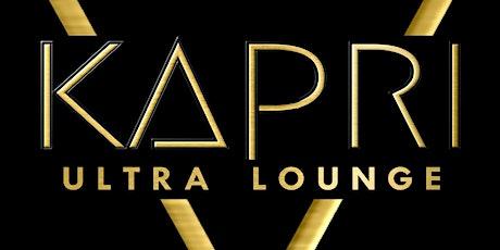 Triumph Thursdays at Kapri Thursdays 5718 Fairdale Ln 281-912-7430 tickets