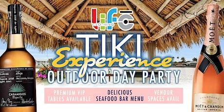 Life Clothing Tiki Experience tickets