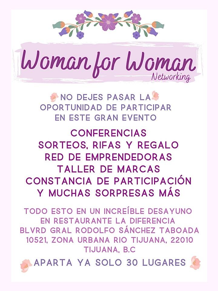 Imagen de Woman for woman tj