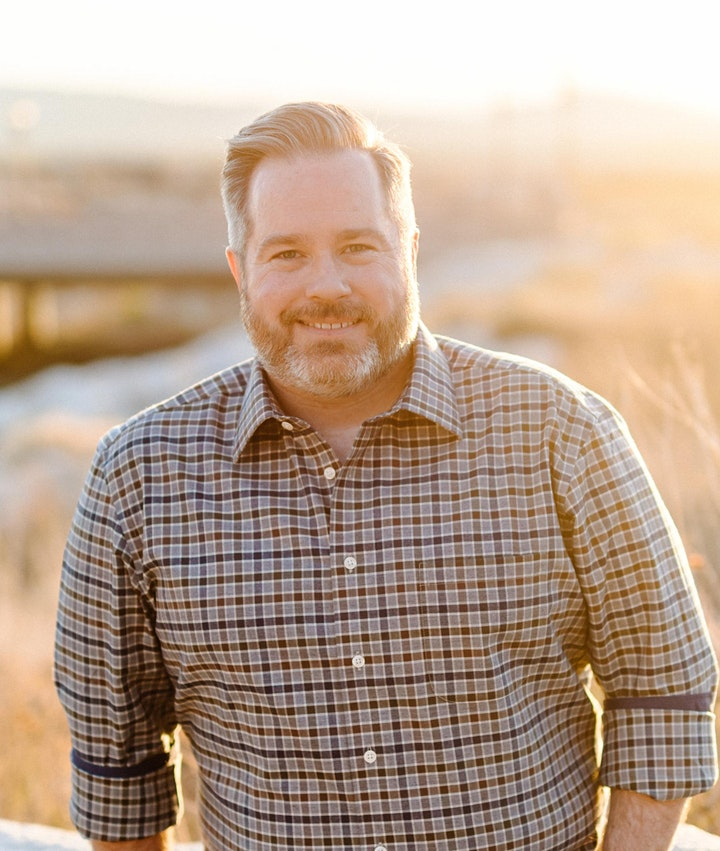 Re-Elect Board President Chris Mann to the Yucaipa Valley Water District image