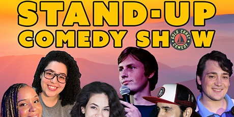 Stand-Up Comedy Show - Gold Coast Comedy Tour tickets