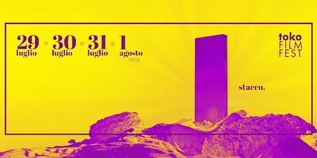 Toko Film Fest 2021 - Battistero biglietti