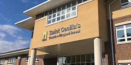Saint Cecilia's Open Event for St Michael's Year 6 Pupils, Parents/Carers tickets