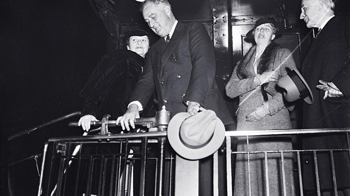 Summoned: Frances Perkins and the General Welfare image