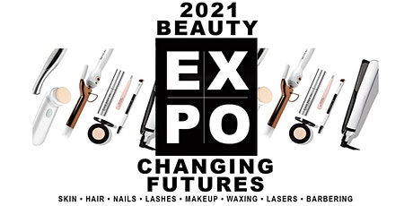 Beauty. Changing Futures Expo tickets