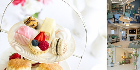 Afternoon Tea Week Tours at Candlewood House Care Home tickets