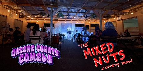 Live standup comedy FREE!!! Every Friday 9pm in Sunnyside!!! tickets