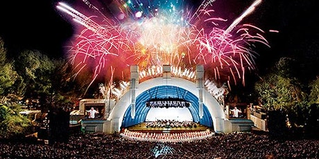 Night at the Hollywood Bowl: Tchaikovsky Spectacular tickets