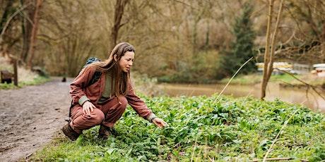 Wild Chutney Workshop - foraging walk and chutney materials incl tickets