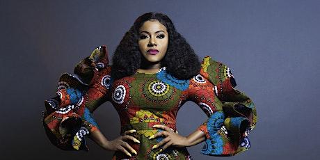 ETANA-Grammy Nominated, Independent Artist from Kingston, Jamaica tickets