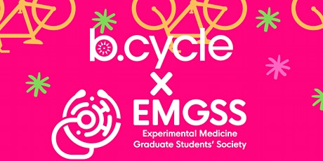 b.cycle x EMGSS Outdoor Cycling Class tickets