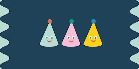 Birthday Parties - Fridays tickets