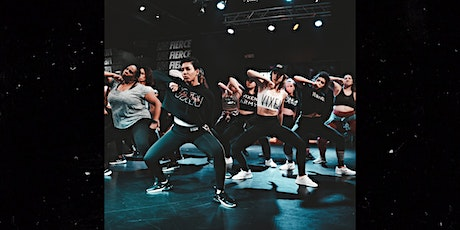 VXN Workout with Rosy (Dance Fitness Class) tickets