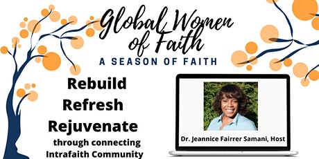 Global Women of Faith tickets