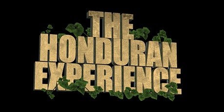 Sebi's daughters presents the Honduran Experience 2 day pamper pop up tickets