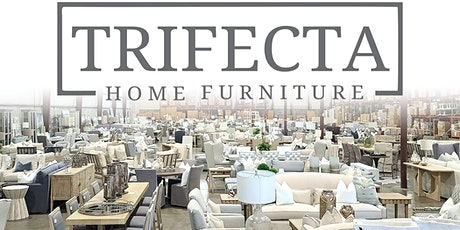 FURNITURE WAREHOUSE SALE - Buford tickets