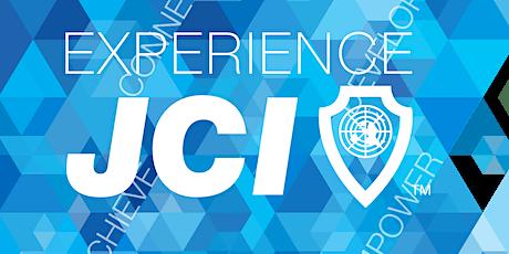 2021 Experience JCI Edmonton tickets
