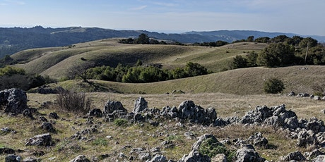 Mid Peninsula Trails and Faults tickets