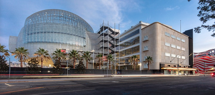 The Academy Museum of Motion Pictures image