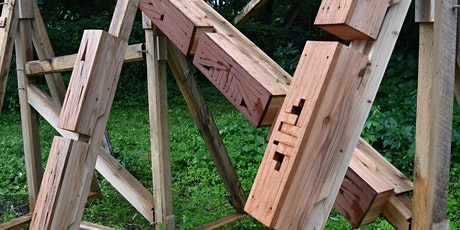 BEAM ENSEMBLE Install/Timberframing Workshop tickets