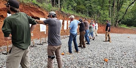 SPOKANE, WA: 1 Day Pistol Essentials tickets