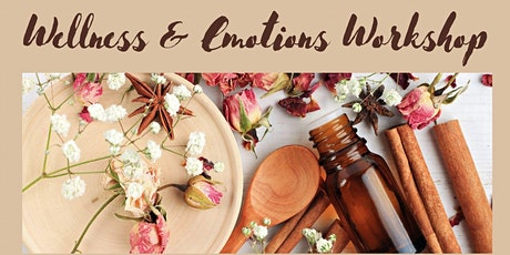 Wellness & Emotional Support Workshop tickets
