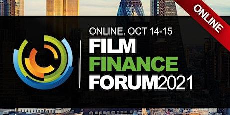 Film Finance  Summit 2021 tickets