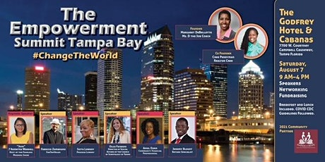 The Empowerment Summit Tampa Bay tickets