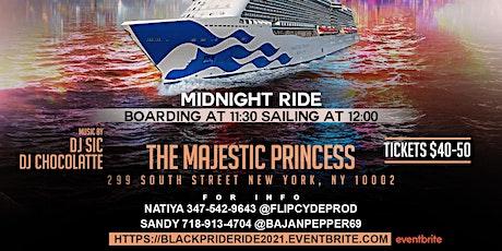 Black Pride Midnight Ride tickets