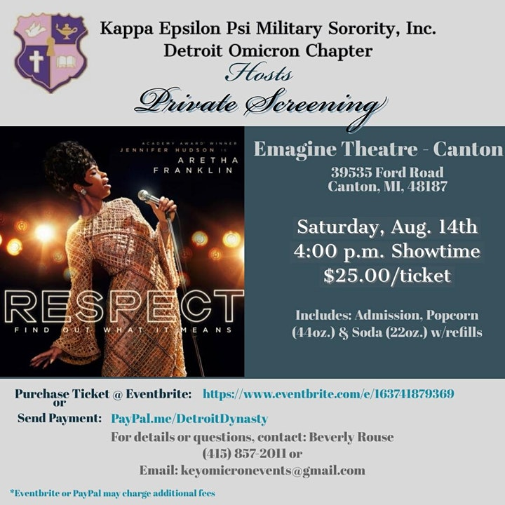 RESPECT Private Screening image