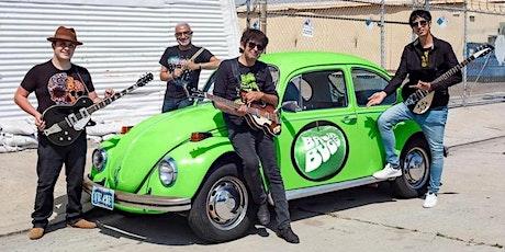 Baja Bugs: Beatles Tribute tickets