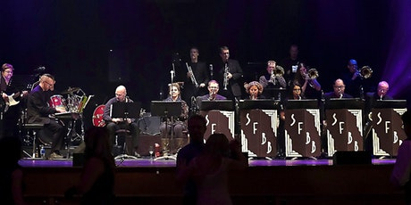 The Stone Frigate Big Band tickets