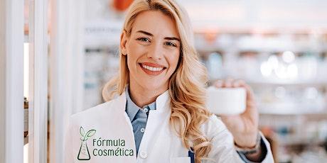 Curso: Regulación sanitaria de cosméticos en México entradas