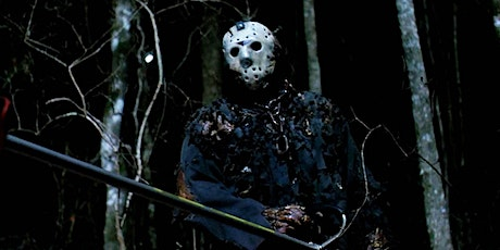 HorrorBuzz: FRIDAY THE 13TH PART VII: NEW BLOOD: The Frida Cinema tickets