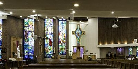 Sunday July  25 - 12PM St. Anne's Feast Day Mass tickets