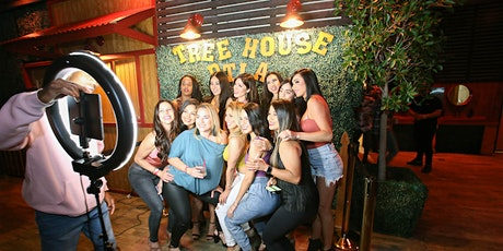 Aventuras Reggaeton Party @ Treehouse Rooftop tickets