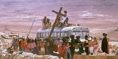 JESUS CHRIST SUPERSTAR w/ Ted Neeley: The Frida Cinema tickets