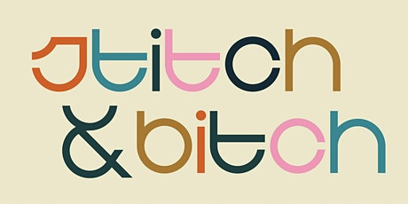 Stitch and Bitch - Contemporary Sewing Class tickets
