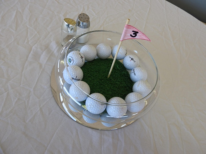 2021 Golf Open Weekend image