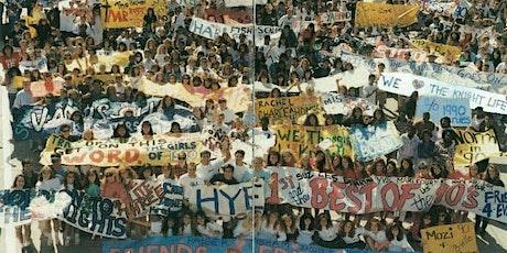 Bullard High School Class of 1990 - 30 Year Reunion!   (a year later) tickets