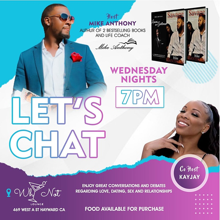 Let's Chat Live image