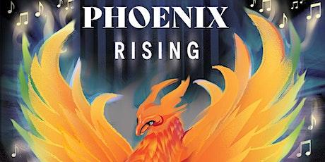 Phoenix Rising Concert Series - Ojai tickets