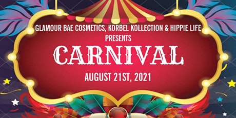 Stay In Your Bag Carnival tickets