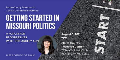 Getting Started in Missouri Politics tickets
