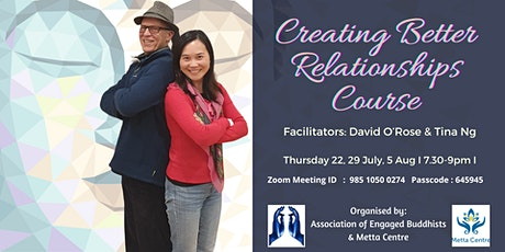 Creating Better Relationship tickets