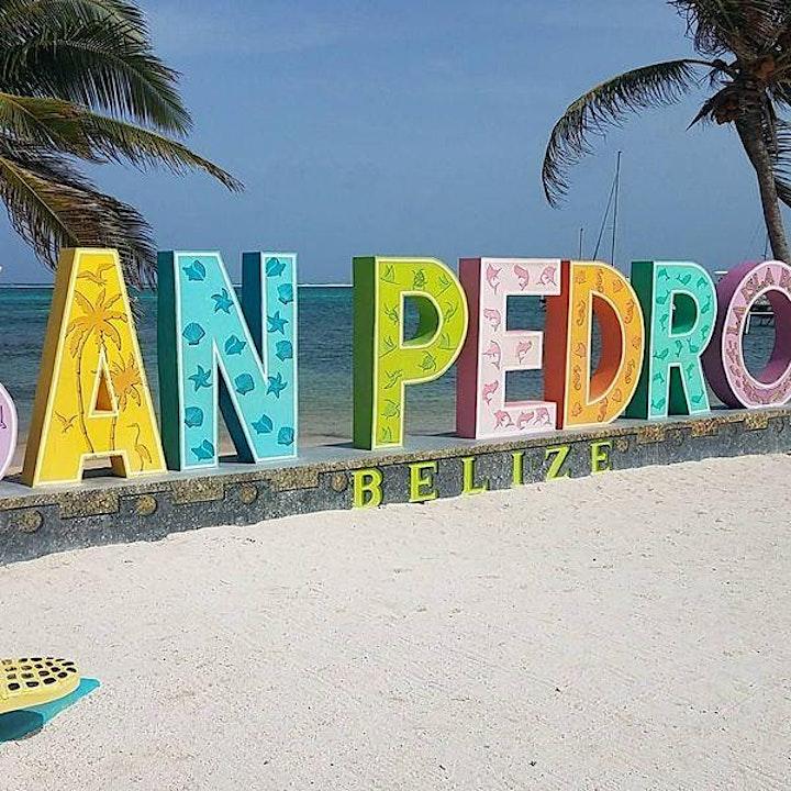 ABSC International Lecture Series IV (San Pedro/Belize)(Virtual) image