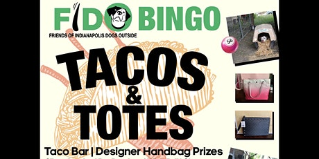 Tacos & Totes tickets